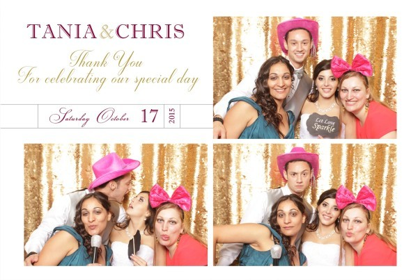 You NEED a Photo Booth at your wedding!