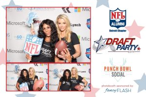 NFL Photo Booth